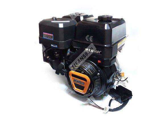 Двигатель Lifan 192F-2T (KP460) (12В3А36Вт)
