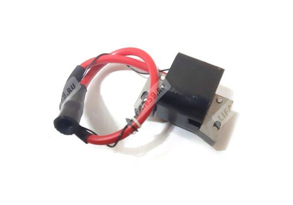 Зажигание ЭМ-4-1М с колпачком (для МБ-1,Ока,Каскад,Нева,мотопомп АНБ-550,850)