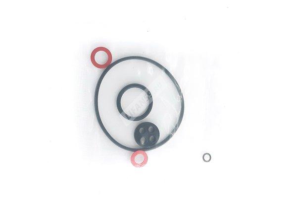 Комплект резиновых прокладок карбюратора (173F/177F/182F190F/192F/КР430/КР460/GX240/GX270/GX340/GX390)  Аналог 16010-ZE2-812,Honda