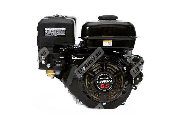 Двигатель Lifan 168FD-R (12В7А84Вт)
