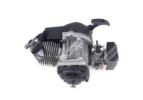 Двигатель АТВ Спринт (ie44f-6) только ручной стартер