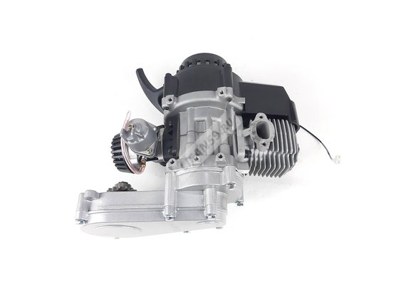 Двигатель ATB Target Trek (ic44F-6) с редуктором БЕЗ электростартера