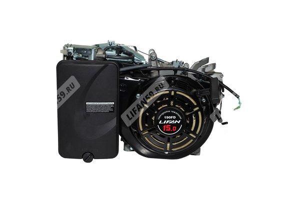 Двигатель Lifan 190FD-V (54,45 мм)