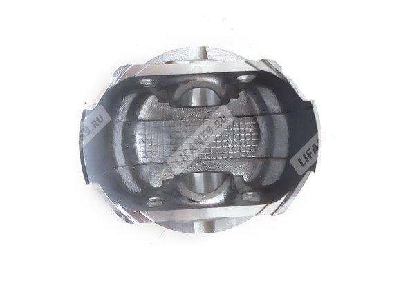 Поршень Lifan 192F-2 (KP 460) ГОЛЫЙ (13311-A2610-0001)