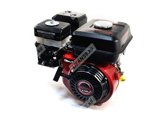 Двигатель Bashan 168F-2