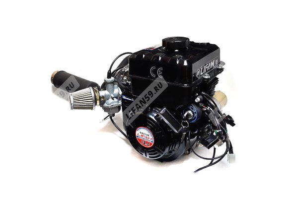 Двигатель Lifan GS212E (7А84Вт)